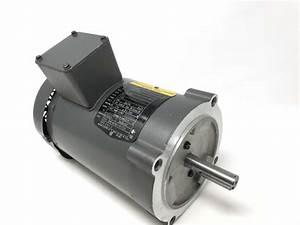 Conveyor Motor  1  2 Hp  3 Phase