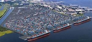 Top 10 Busiest Ports In The World - Top Ten Lists
