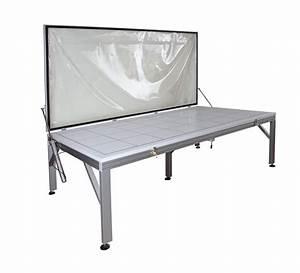 VacuPress® Fliptop Table Press Vacuum Pressing Systems