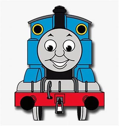 Thomas Train Clipart Tank Cliparts Method Template