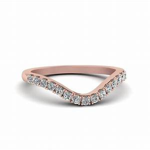 15 Inspirations Of Delicate Diamond Wedding Bands