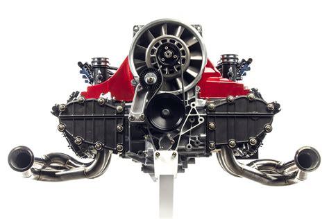 motors gt3 reimagined porsche 911 993 given gt3 rs makeover