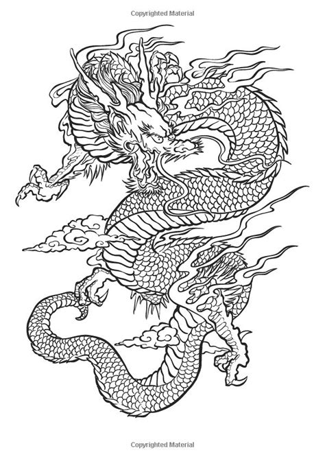 263 best images about Adult Colouring~Dragons~Lizards~ Snakes~Zentangles on Pinterest   Dovers