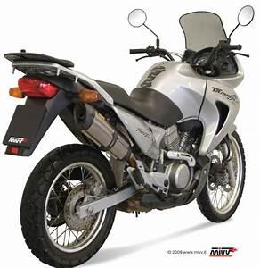 Mivv Exhaust H 023 L7 For Ktm 690 Sm 07