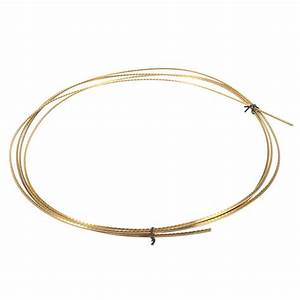 Sales 5x8ft Acoustic Guitar 2 2mm Guitar Brass Fret Wire