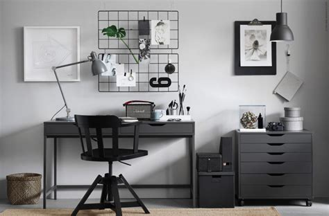 cool things for desk cool stuff ikea alex desk