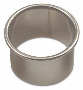 "Round Pastry Cutter 1.5"" diameter"