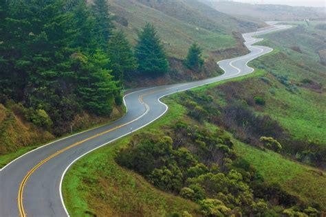 faith journey winding road