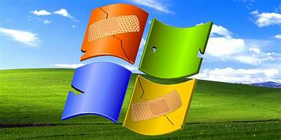Xp Windows Browser Secure System Tweak Stop