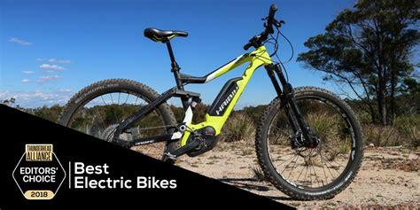 Electric Bikes 2018 Reviews