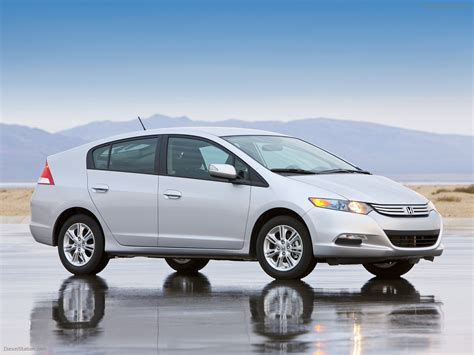 2018 Honda Insight Hybrid Exotic Car Picture 01 Of 38