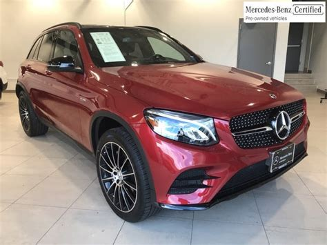 Great savings & free delivery / collection on many items. Used Mercedes-Benz GLC-Class GLC AMG 43 4MATIC AWD for Sale (with Photos) - CarGurus