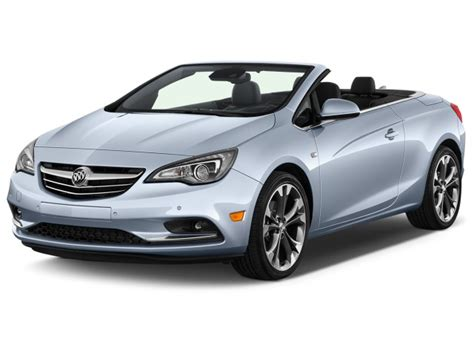 2017 Buick Cascada Review, Ratings, Specs, Prices, and