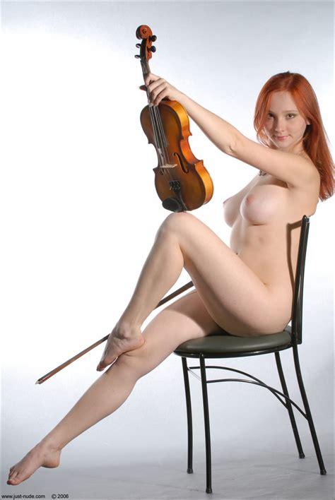 Violin Girl Porn Pic Eporner