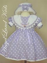 Infant girl easter dresses