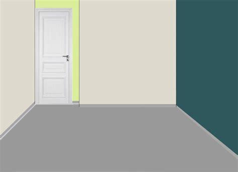 couleur de peinture pour une chambre d adulte du vert dans la chambre dans mon cocon