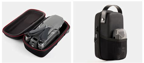 pgytech mini carrying case  mavic  pro zoom