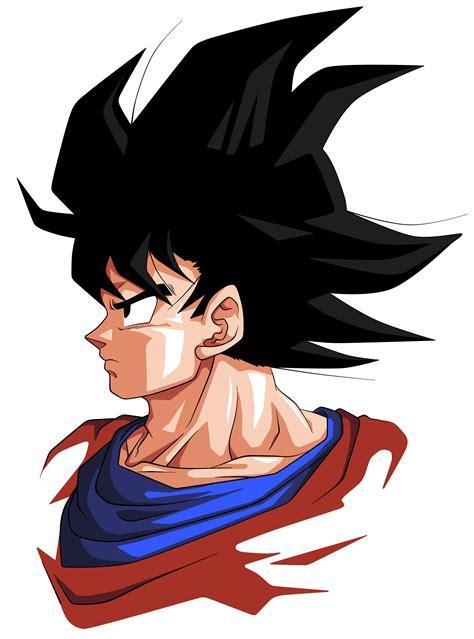 Goku Images Goku By Bardocksonic On Deviantart