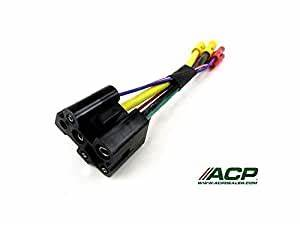 1968 Mustang Ignition Switch Wiring : 1968 69 ford mustang ignition switch pigtail w ~ A.2002-acura-tl-radio.info Haus und Dekorationen