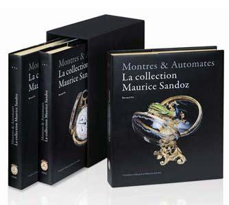 montres modernes et collection nvp3d gt maurice sandoz collection