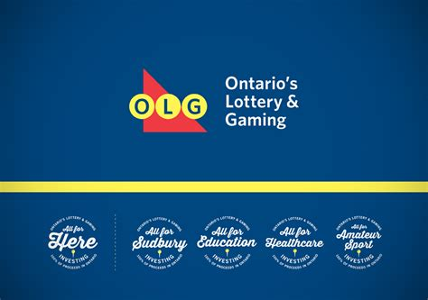 Proud To Join Olg As It Celebrates The Big 4-0