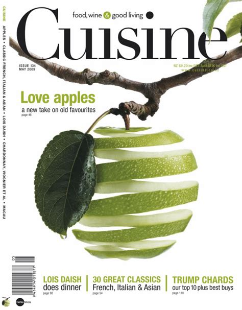 mag cuisine the other crumb food magazine covers