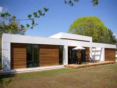 One Story Modern House Plans by Modern House Single Floor Plans Single Story Modern House