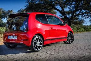 Volkswagen Up : 2018 volkswagen up gti review ~ Melissatoandfro.com Idées de Décoration