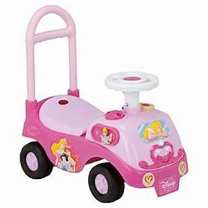 Princess ride on toys