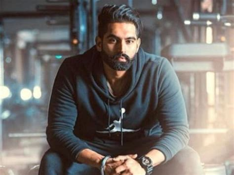 All You Need To Know About The Lead Actor In Punjabi