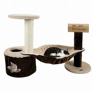 Accrocher Hamac Arbre : arbre a chat hamac achat vente arbre chat arbre a ~ Premium-room.com Idées de Décoration