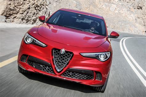 Alfa Romeo Stelvio Quadrifoglio, Ecco Apple Carplay E