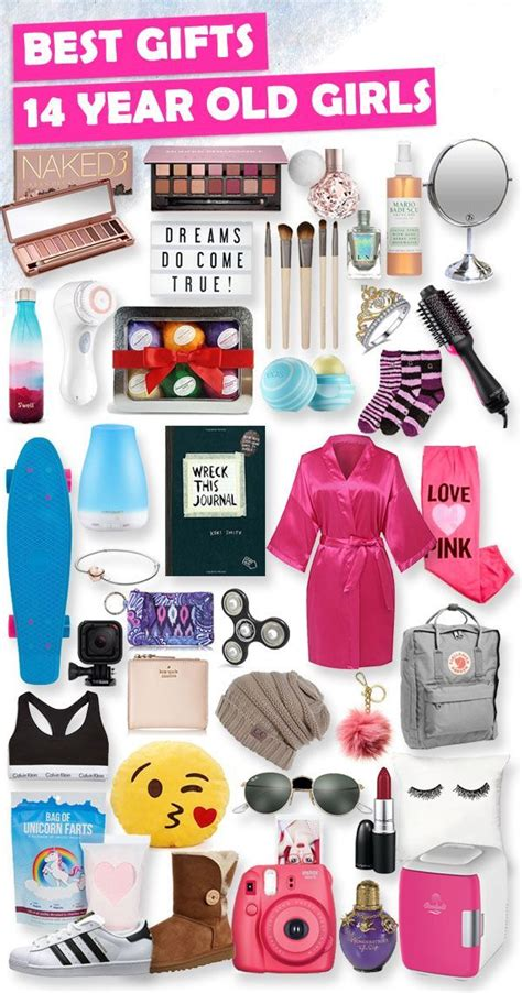 gifts for 14 year old girls gift girls and christmas gifts