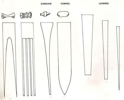 paper bead template 10 paper jewelry a giveaway 171 helen hiebert studio
