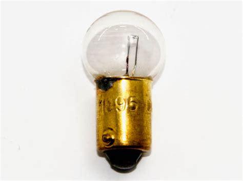 philips 1895 standard auto bulb 1895b2 bulbs