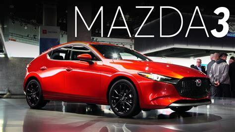 la auto show  mazda consumer reports youtube