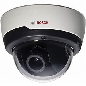 Bosch Ip Kamera : bosch flexidome ip indoor 4000 dome camera nin 40012 v3 b h ~ Orissabook.com Haus und Dekorationen