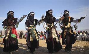Libya Celebrates 19th Ghat Festival of Culture and Tourism ...