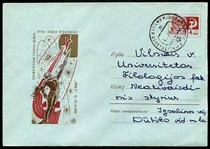 Space Shuttle Stamps Envelope - Pics about space