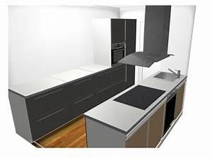 Ikea Küche Mit Elektrogeräten : planung einer ikea metod k che mit fremdger ten ~ Markanthonyermac.com Haus und Dekorationen