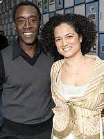 Don Cheadle Parents Pictures to Pin on Pinterest - PinsDaddy