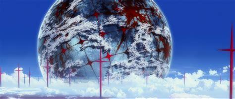 evangelion   thoughts anime evo