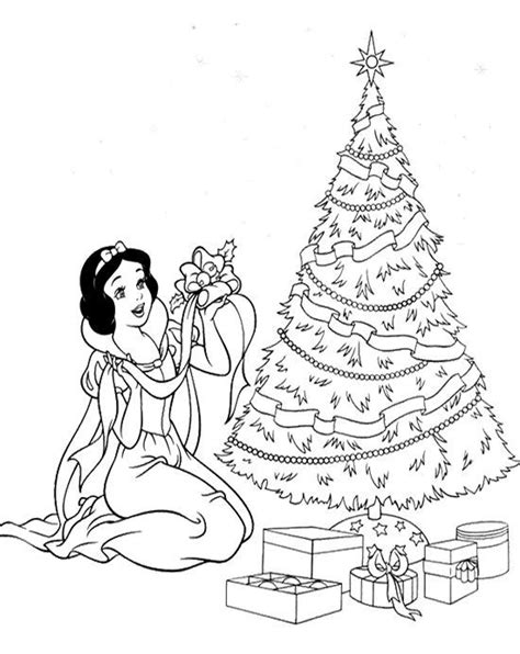 disney christmas coloring pages coloring christmas