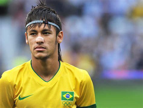 sports celebrities neymar da silva beautiful