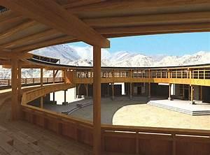 PERMA KARPO LIBRARY: Good Green Design in the Himalayas ...