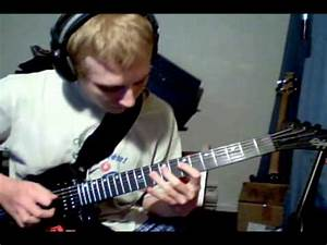 Deicide - Serpents of the Light (GUITAR COVER) - YouTube