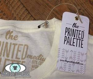 40 beautiful hang tag designs for inspiration creative With how to make hang tags