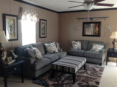 Do you have a thermostat, alarm keypad or some other control box that is right in the middle of your wall taking up your prime decorating space? Idea for living room space w/ middle wall window | Living ...