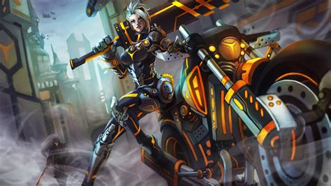 full hd wallpaper league  legends project riven art