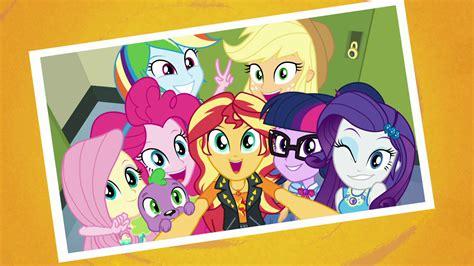 pony equestria girls forgotten friendship